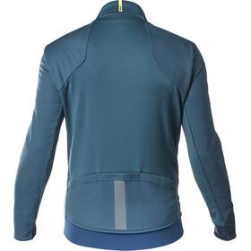 Mavic Essential Softshell Veste Homme, majolica blue